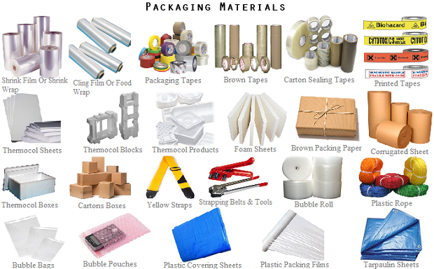 Stretch Films, Stretch Film Manufacturers in Dubai- Biodegradable