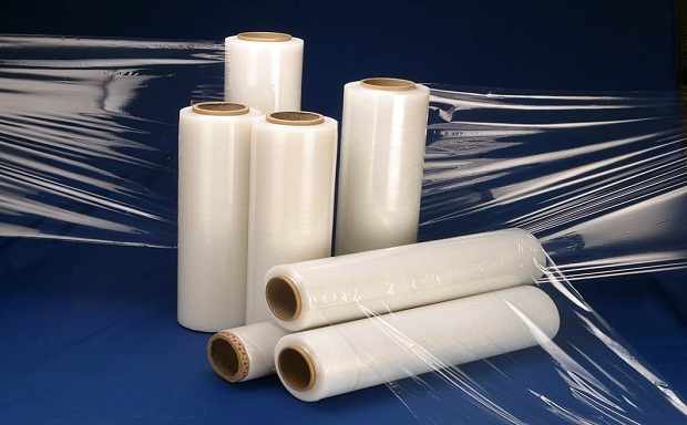 Stretch Films, Stretch Film Manufacturers in Dubai